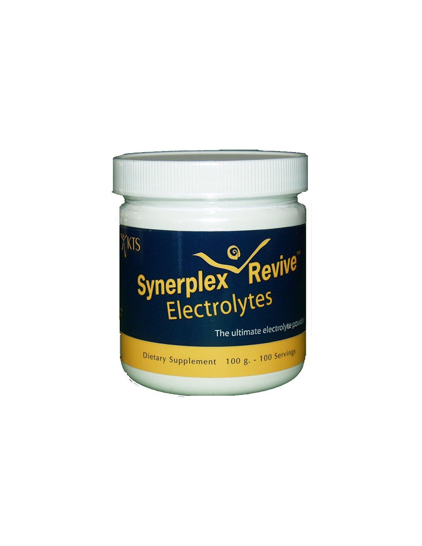 Synerplex Revive Electrolyte Powder